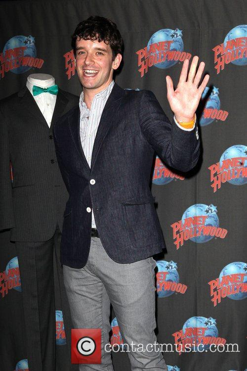 Michael Urie and Planet Hollywood 10