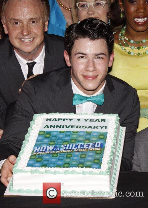 Nick Jonas 3