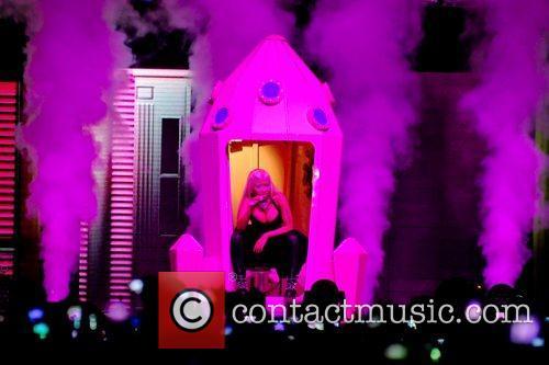 Nicki Minaj, Capital Fm Arena, Pink Friday, Reloaded Tour, Nottingham and England 6