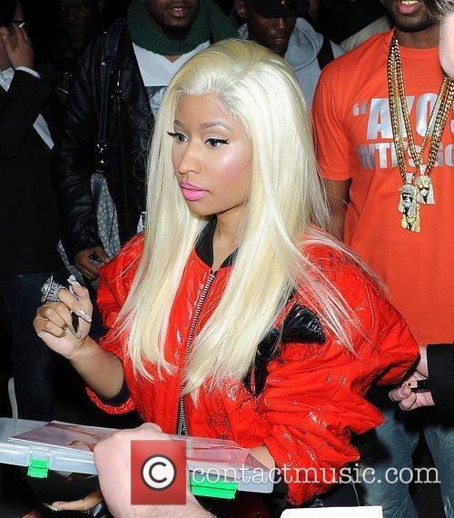 Nicki Minaj 14