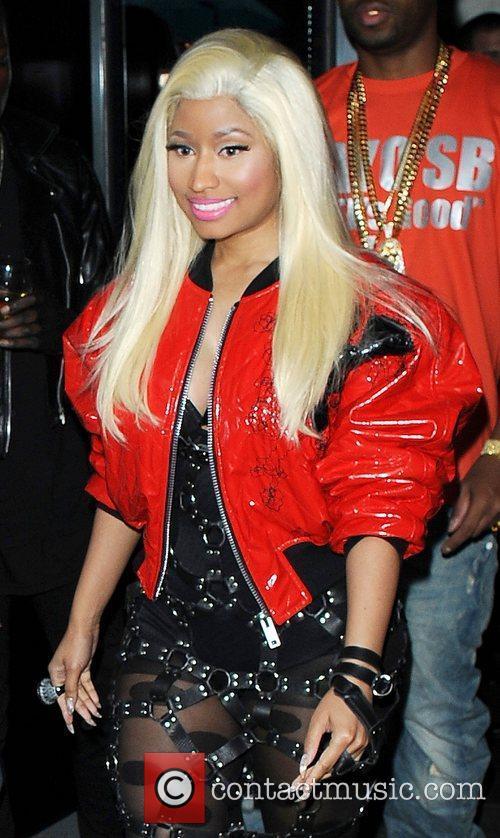 Nicki Minaj 15