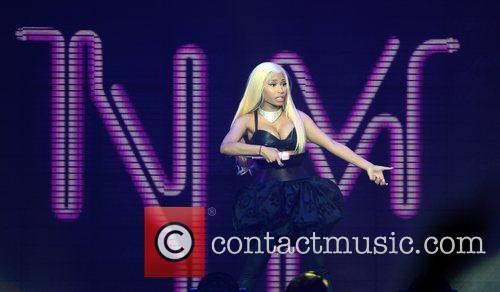 Nicki Minaj 13