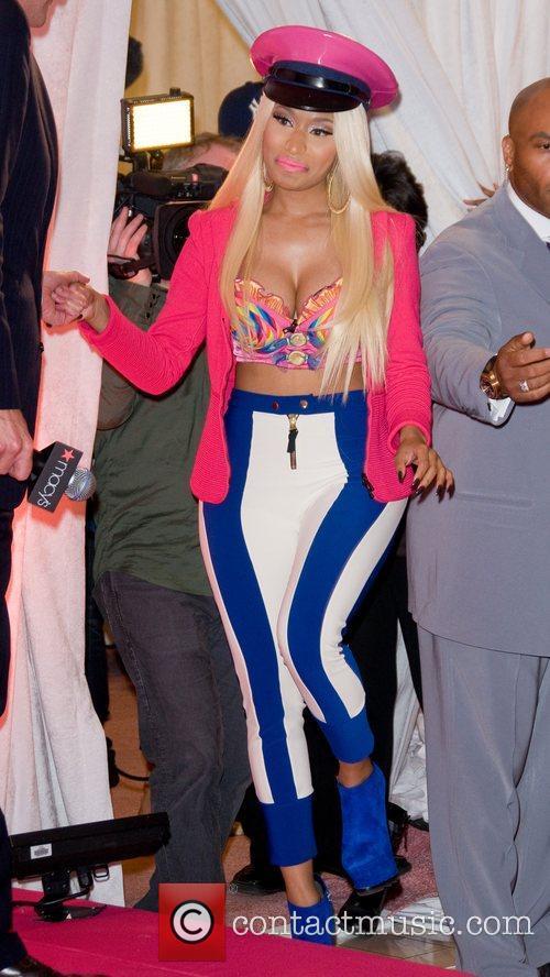 Nicki Minaj 17