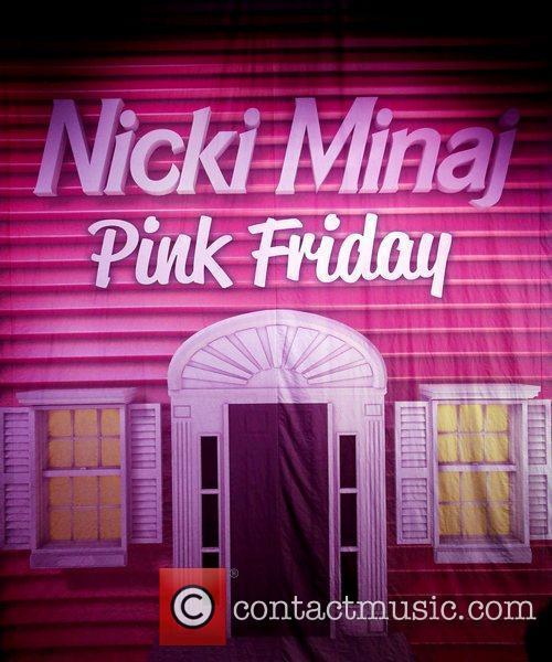 Atmosphere and Nicki Minaj 1