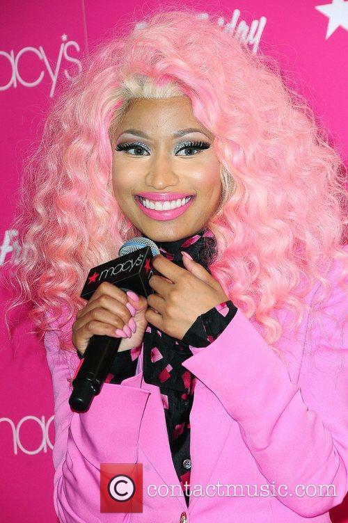 Nicki Minaj 30