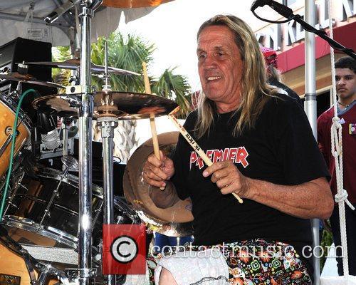 Iron Maiden 9