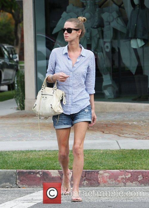 Nicky Hilton out and about in Beverly Hills...