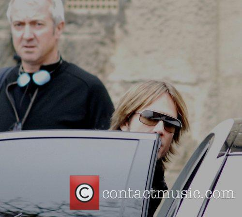 Keith Urban Nicole Kidman and husband Keith Urban...