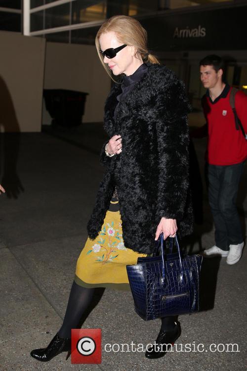Nicole Kidman 5