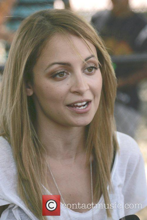 Nicole Richie 3
