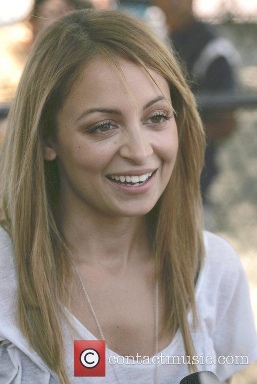Nicole Richie 4
