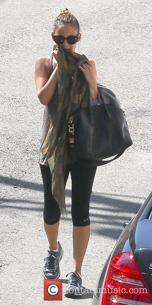 Nicole Richie and Studio City 1