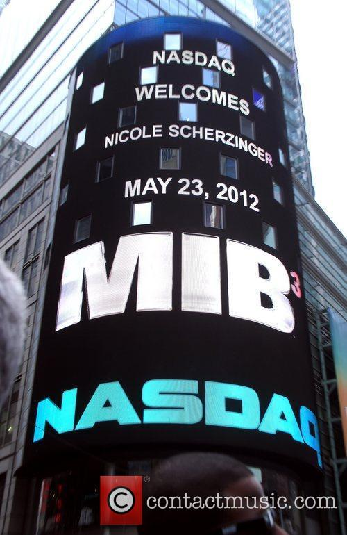 Atmosphere and Nicole Scherzinger 1