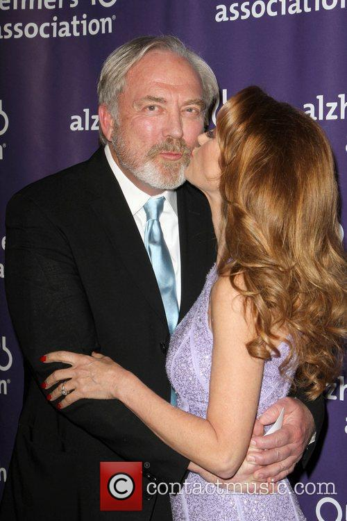 James Keach, Jane Seymour and Beverly Hilton Hotel 3