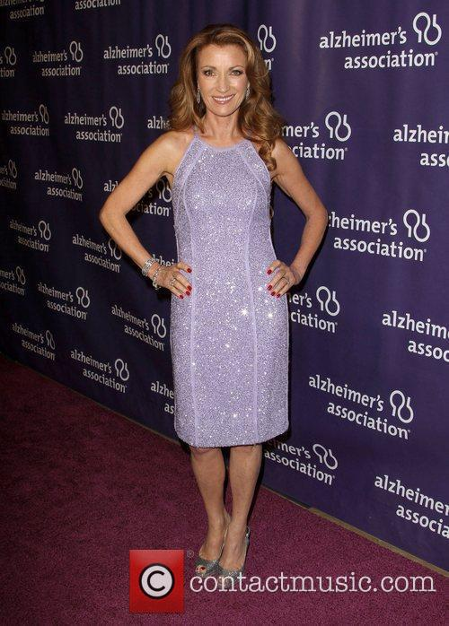 Jane Seymour and Beverly Hilton Hotel 2