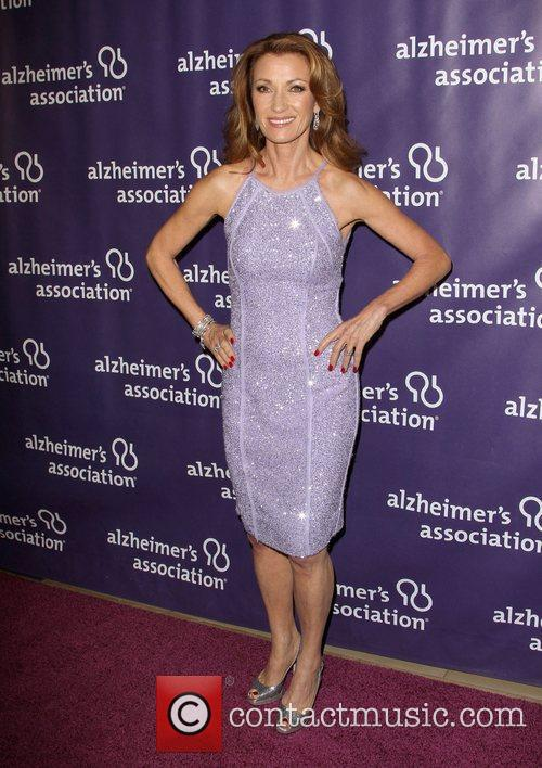 Jane Seymour and Beverly Hilton Hotel 3