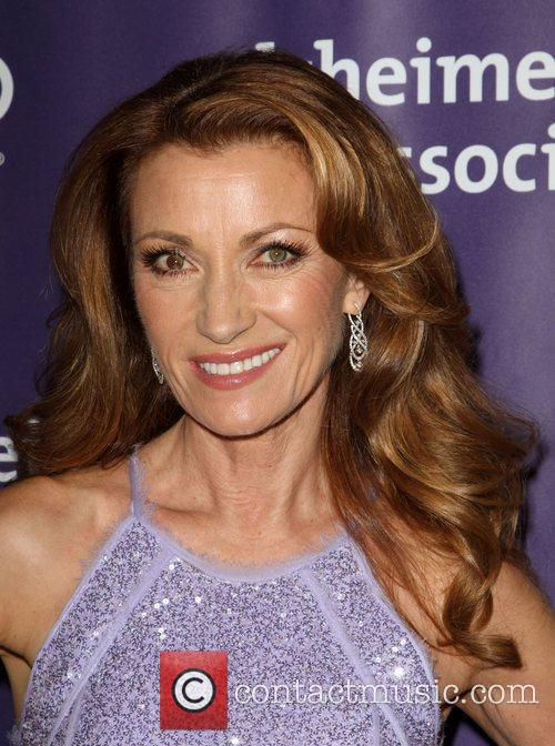 Jane Seymour and Beverly Hilton Hotel 5