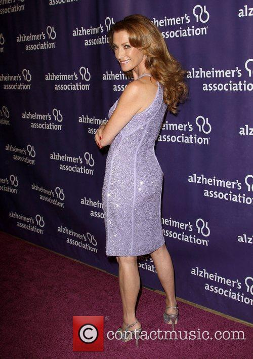 Jane Seymour and Beverly Hilton Hotel 6