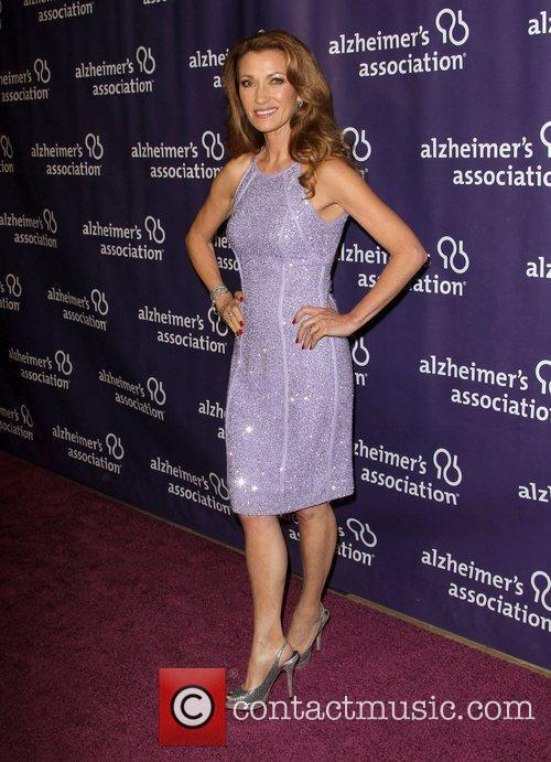Jane Seymour and Beverly Hilton Hotel 1