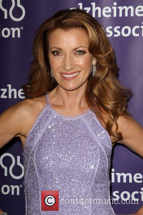 Jane Seymour and Beverly Hilton Hotel 7