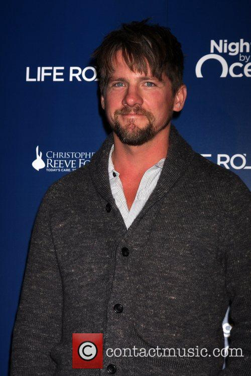 Zachary Knighton 8