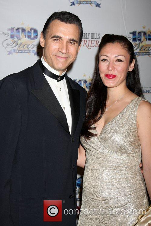 Adrian Paul and Guest 22nd Annual Night Of...