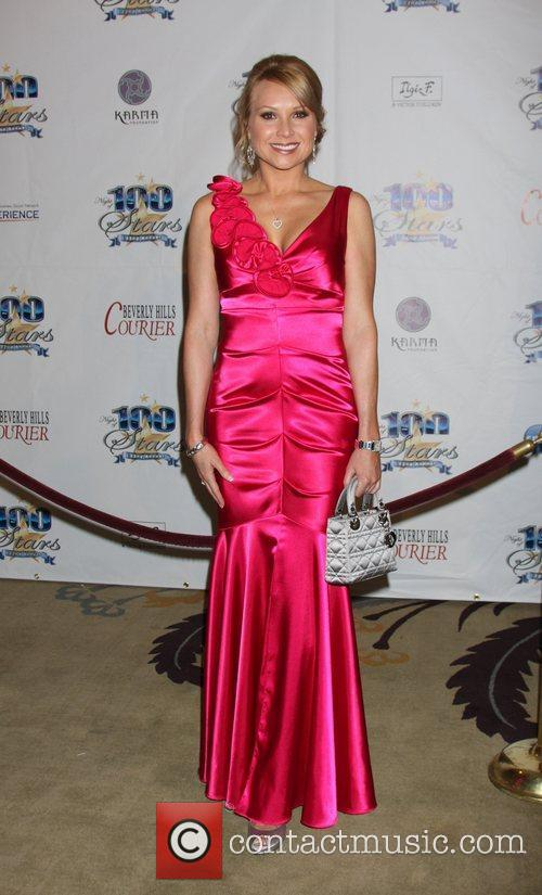 Alana Curry  22nd Annual Night Of 100...