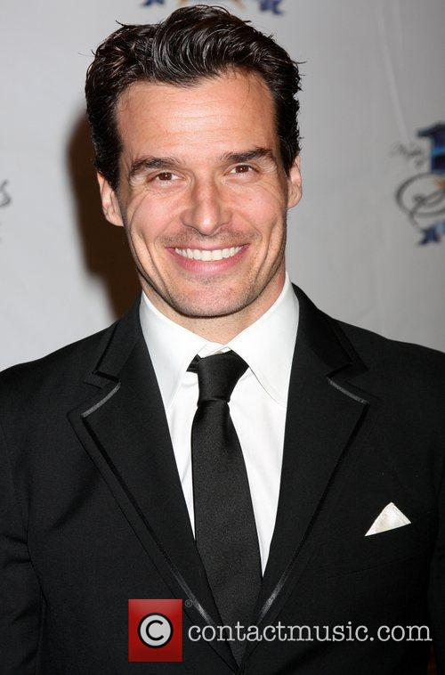 Antonio Sabato Jr 3