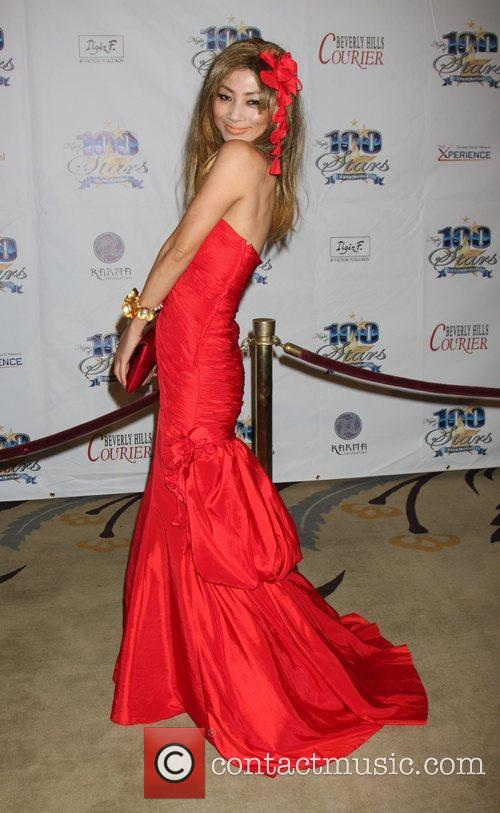 22nd Annual Night Of 100 Stars Oscar Viewing...