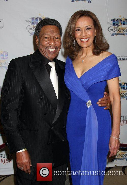 Billy Davis Jr and Marilyn Mccoo 5