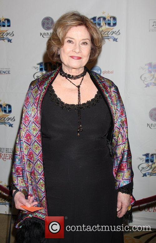 Diane Baker 22nd Annual Night Of 100 Stars...