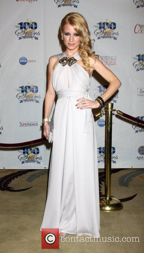 Jaimie Hilfiger  22nd Annual Night Of 100...
