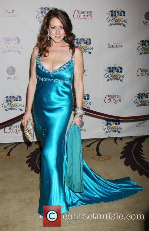 Joely FIsher  22nd Annual Night Of 100...