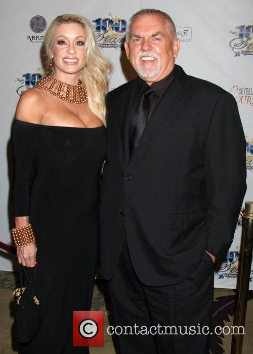 John Ratzenberger and Guest 22nd Annual Night Of...