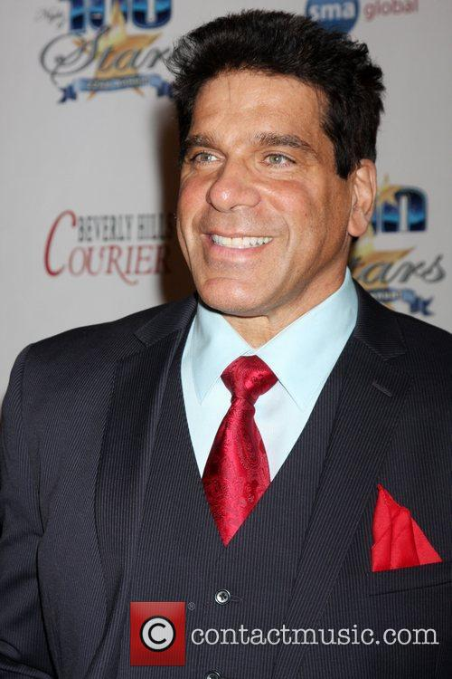 Lou Ferrigno  22nd Annual Night Of 100...