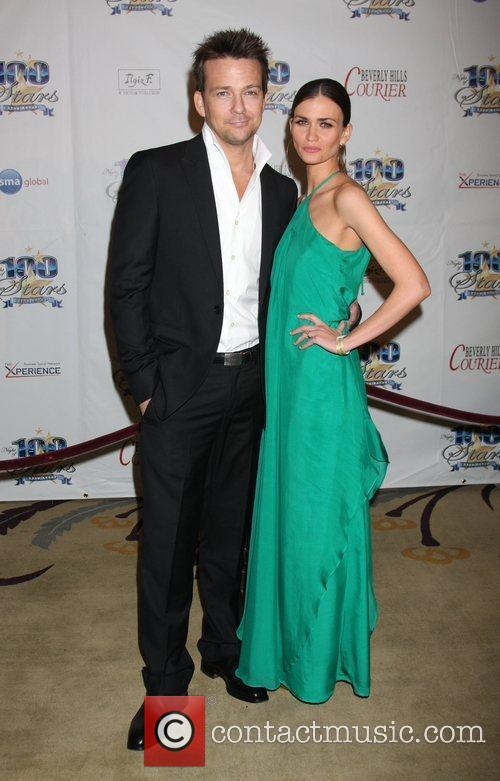 sean patrick flanery married lauren hillSean Patrick Flanery Married