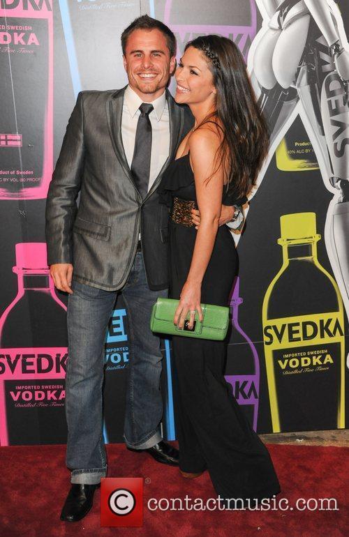 Svedka Vodka hosts 'Night Of A Billion Reality...