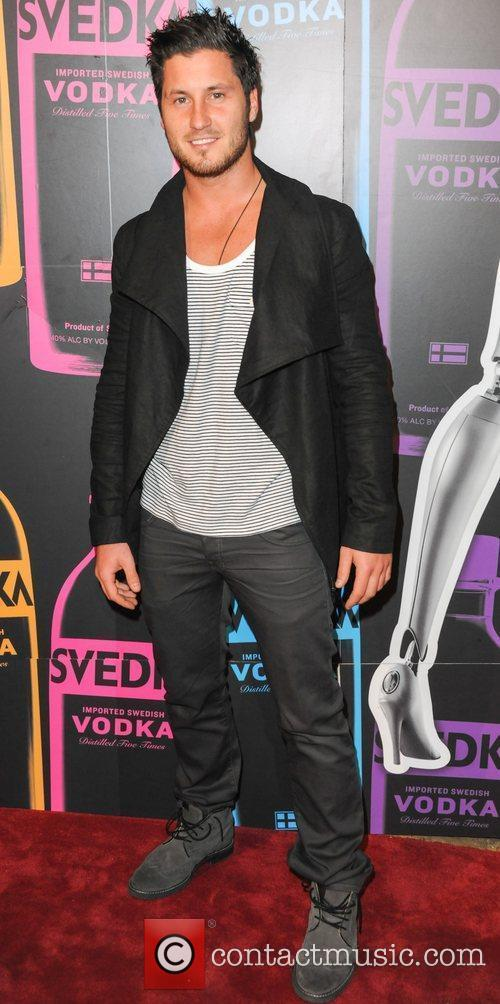 Val Chmerkovskiy  Svedka Vodka hosts 'Night Of...