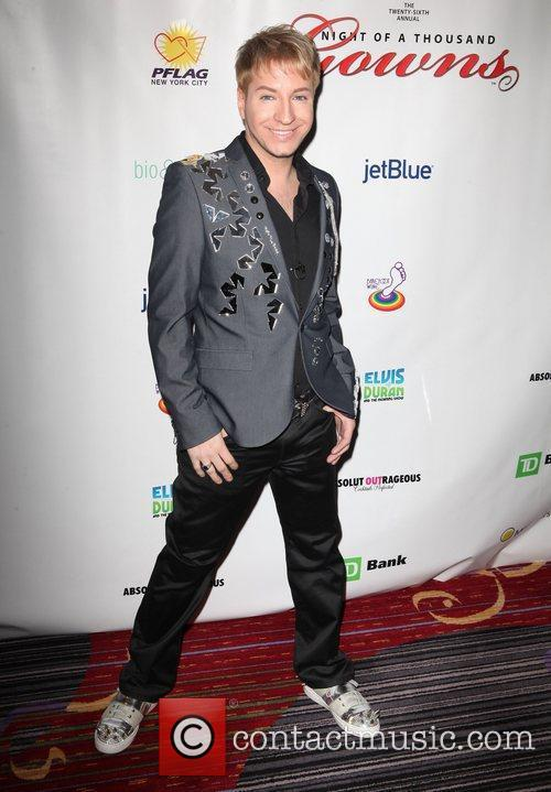 Adam Barta 26th Annual 'Night Of A Thousand...