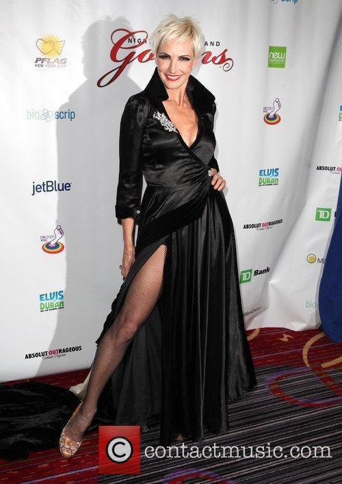 26th Annual 'Night Of A Thousand Gowns' at...