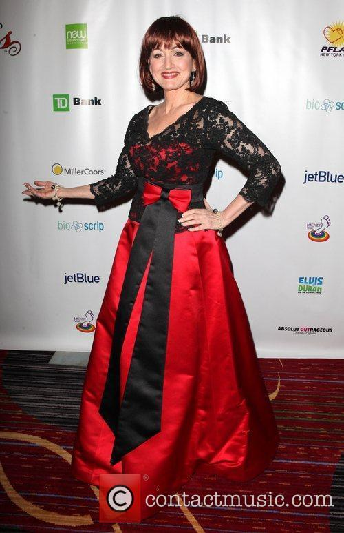 Robin Strasser 26th Annual 'Night Of A Thousand...