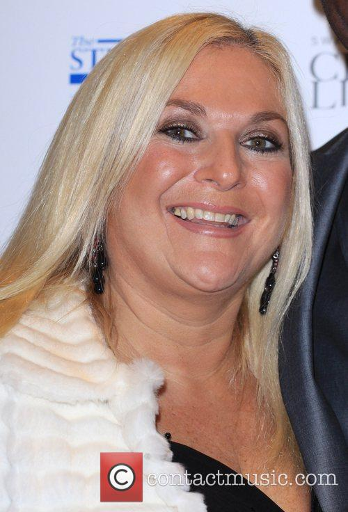 Vanessa Feltz 3