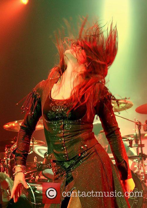 Floor Jansen, Nightwish, Manchester and Apollo 11