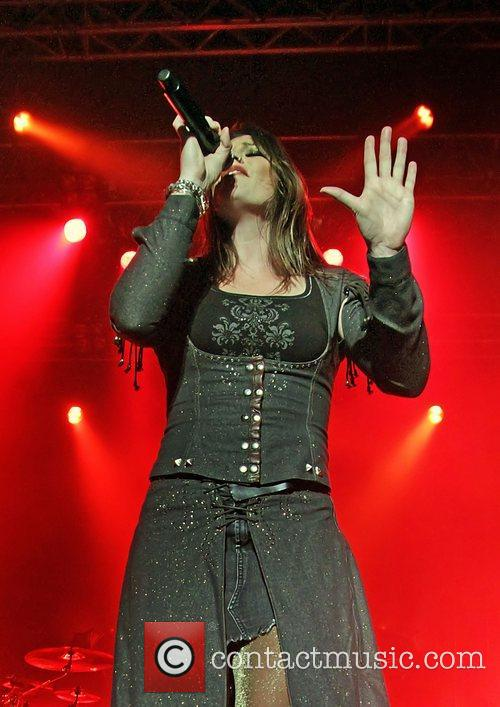 Floor Jansen, Nightwish and Apollo Manchester 3
