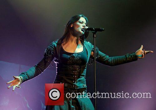 Floor Jansen, Nightwish, Manchester and Apollo 22