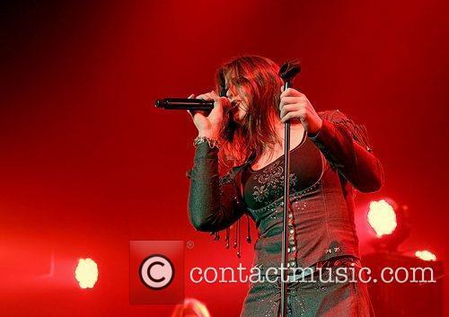 Floor Jansen, Nightwish, Manchester and Apollo 17