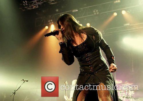 Floor Jansen, Nightwish, Manchester and Apollo 23