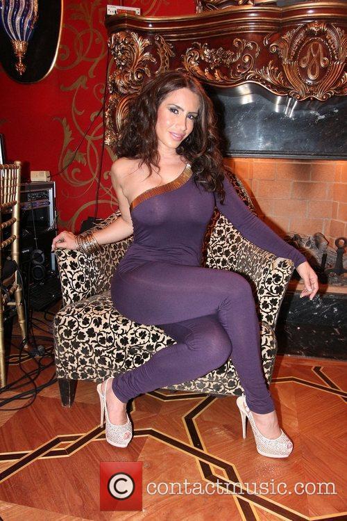 Nikki Giavasis 2