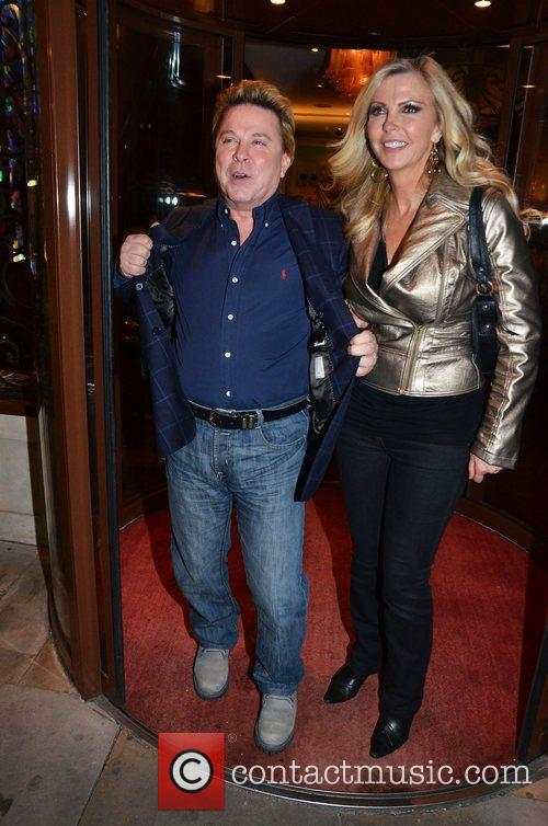 Nikki Grahame book launch and birthday party held...