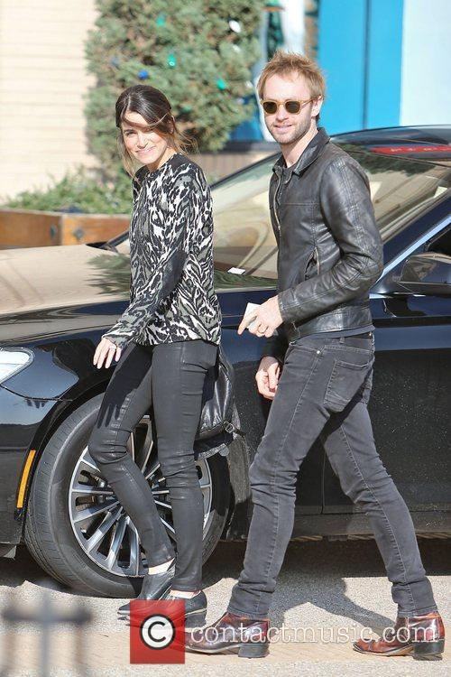 nikki reed and husband paul mcdonald leave 4192630